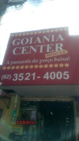 Vendo loja na 44 ótima localização