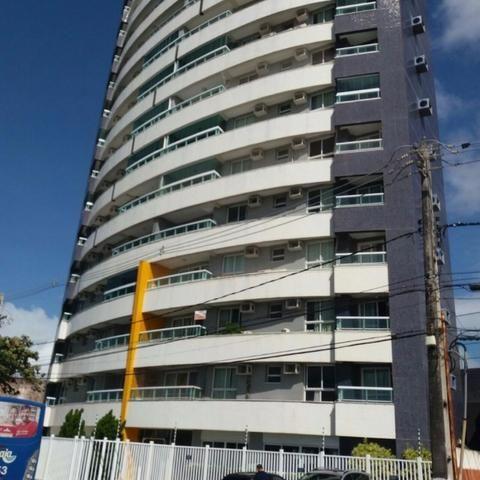 Apartamento no Edf. Mansão Lauro Porto para Venda - 13 de Julho