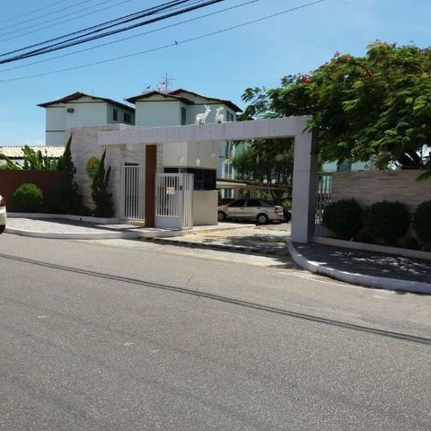 Apartamento para venda no Cond. Praia do Atlântico- Pereira Lobo
