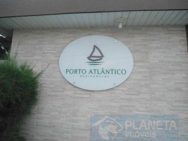 Condomínio Porto Atlântico - Aruana