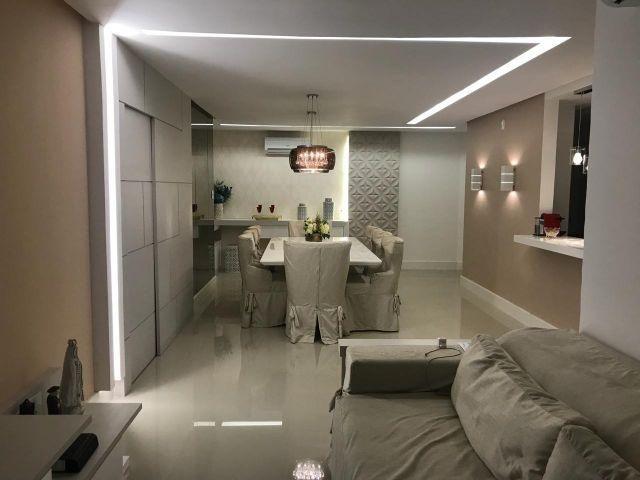 Belíssimo apartamento no Elviso Contemporâneo na Atalaia