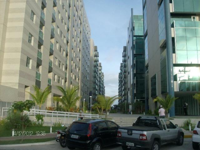JTR Apartamento completo de mobilia 3/4 com DCE