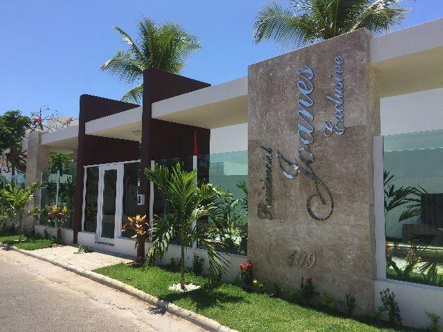 Casa 4 Suítes em Buraquinho Lauro de Freitas
