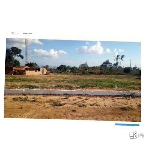 Terreno próximo à TV Paraíba. Aberto à negociação