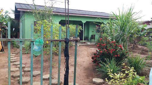 Casa no bairro bodanese, troca por casa ou chácara em Porto Velho