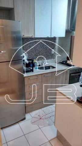 Apartamento à venda com 2 dormitórios cod:AP169557 - Foto 4