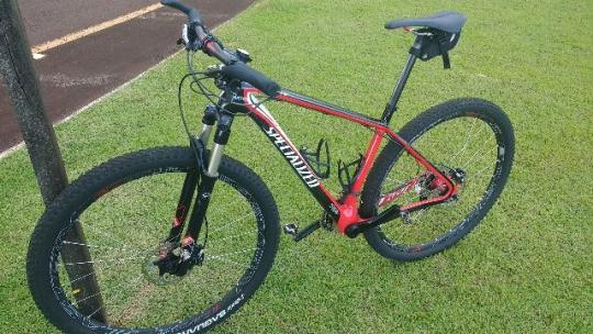 Specialized Stumpjumper 29er Carbono