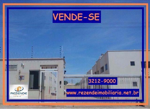 VENDA - Apartamento no Residencial Águas da Serra, 405 Norte