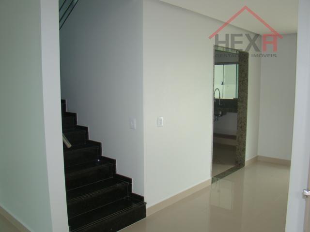 Sobrado residencial à venda 4 suítes , Cidade Jardim, Goiânia - SO0080. - Foto 7