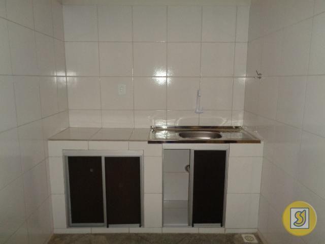 Casa para alugar com 1 dormitórios em Parque granjeiro, Crato cod:49801 - Foto 5