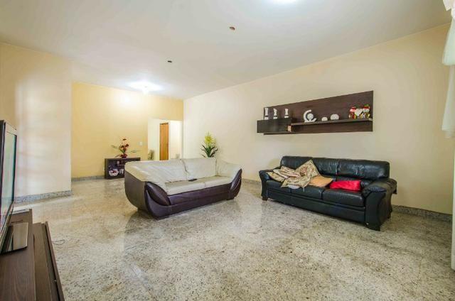 Bela casa no Park Way quadra 8 com 4 suítes + Loft com 2 quartos - SMPW 8 - Foto 6