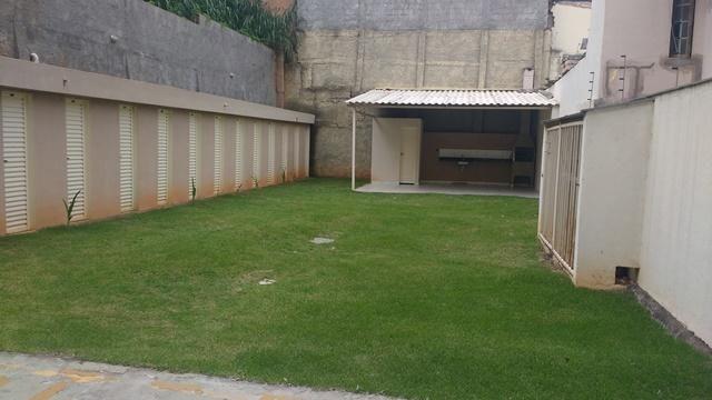 Apartamento à venda com 2 dormitórios em Caiçara, Belo horizonte cod:14275