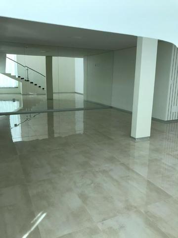 Casa sobrado novo desocupado 4 Suites Guara II - Foto 5