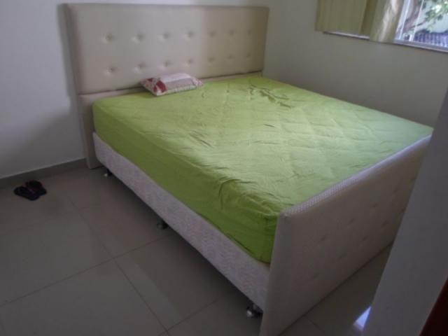Casa à venda com 3 dormitórios em Caiçara, Belo horizonte cod:13976 - Foto 8
