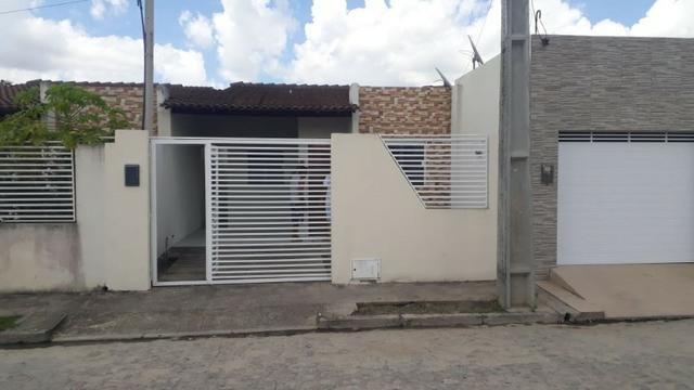 Linda casa- Zero taxa de Cartório- Entrada a partir de R$2500- prestação média de R$540,00