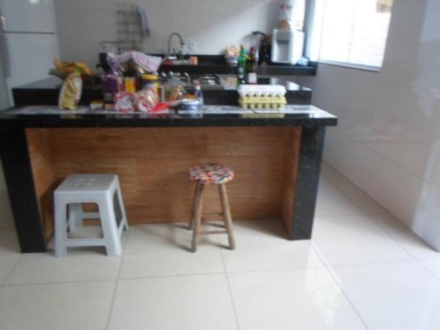 Casa à venda com 3 dormitórios em Caiçara, Belo horizonte cod:13976 - Foto 14