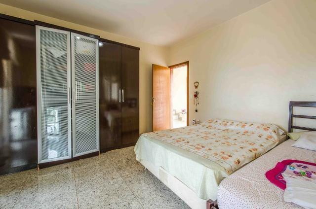 Bela casa no Park Way quadra 8 com 4 suítes + Loft com 2 quartos - SMPW 8 - Foto 13