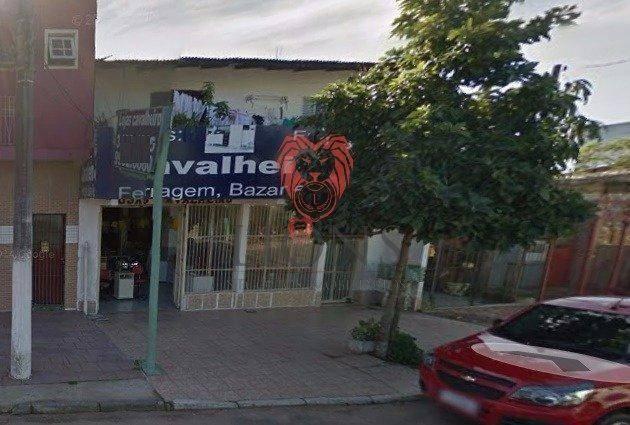 Prédio comercial à venda, vila fátima, cachoeirinha - .