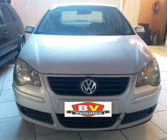2009 Volkswagen Golf 5 1 6 Comfortline: VOLKSWAGEN POLO SED. COMFORT. 1.6 MI TOT. FLEX 8V