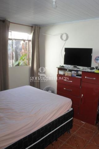 Casa à venda com 3 dormitórios em Cidade industrial, Curitiba cod:208 - Foto 9