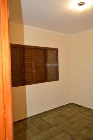 Casa em batatais,3 dormitorios,1 suite, piscina, sauna e varanda gourmet, região central - Foto 9