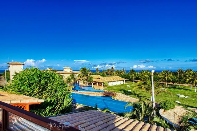 Casa luxuosa com jacuzzi e vista para o mar no Pipa Beleza Spa Resort - Foto 6