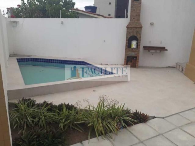 2837 - Apartamento para vender, Castelo Branco, João Pessoa, PB - Foto 8