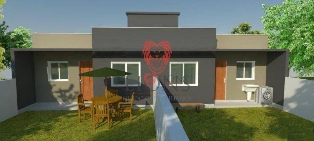 Casa residencial à venda, bom sucesso, gravataí - . - Foto 4