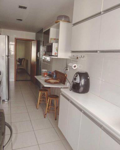 Apartamento à venda com 4 dormitórios em Jardim camburi, Vitória cod:IDEALIVD 360 - Foto 17