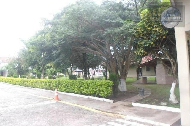 F-AP0912 Apartamento com 2 dormitórios à venda, 45 m² por R$ 129.000 - Fazendinha-Curitiba - Foto 16