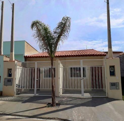 Casa Térrea no Eden _ Cód: ac0099