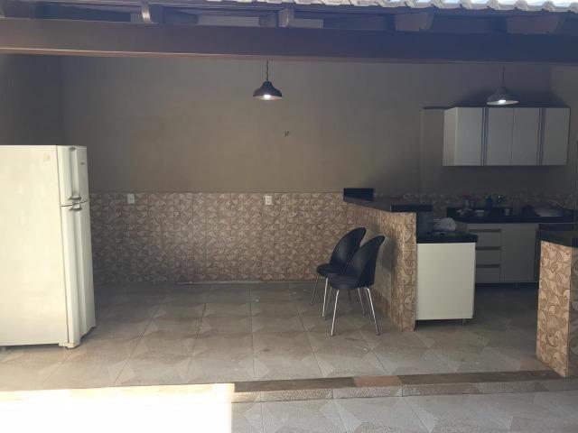 Casa sobrado novo desocupado 4 Suites Guara II - Foto 4