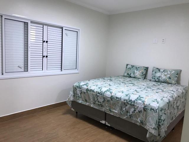 Casa sobrado novo desocupado 4 Suites Guara II - Foto 15