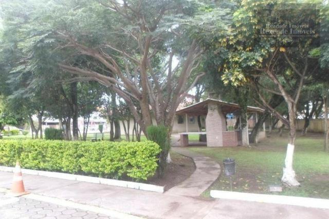F-AP0912 Apartamento com 2 dormitórios à venda, 45 m² por R$ 129.000 - Fazendinha-Curitiba - Foto 17