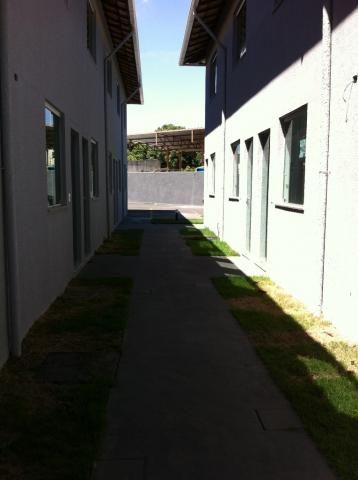 Casa à venda com 2 dormitórios em Guarani, Belo horizonte cod:9600 - Foto 11