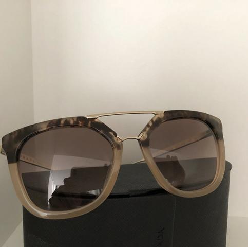 326384ef91e14 Óculos Prada original - Bijouterias