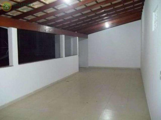Casa à venda com 3 dormitórios em Granja daniel, Taubaté cod:6085 - Foto 10