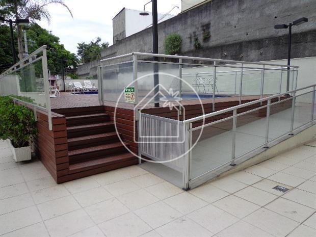 Apartamento à venda com 2 dormitórios em Tanque, Rio de janeiro cod:848291 - Foto 5