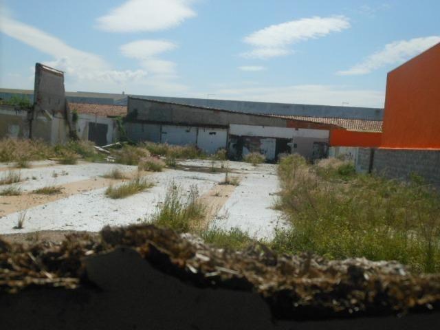 (Genival) Alugo Terreno 1000 m² + Construção - Plano em Avenida Comercial - Foto 5