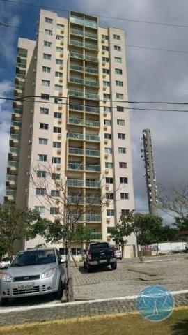 Apartamento à venda com 3 dormitórios em Redinha, Natal cod:10487 - Foto 16