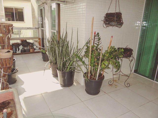 Apartamento à venda com 4 dormitórios em Jardim camburi, Vitória cod:IDEALIVD 360 - Foto 5