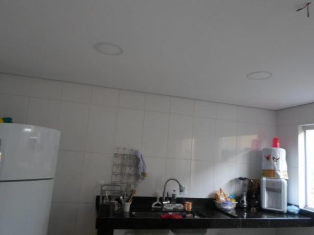 Casa à venda com 3 dormitórios em Caiçara, Belo horizonte cod:13976 - Foto 17