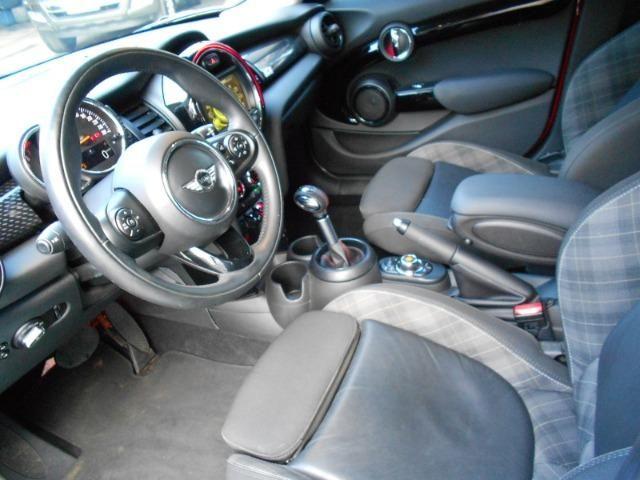 Mini Cooper 2.0 S Turbo Automático - Foto 15