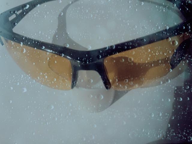 Óculos de visão noturna