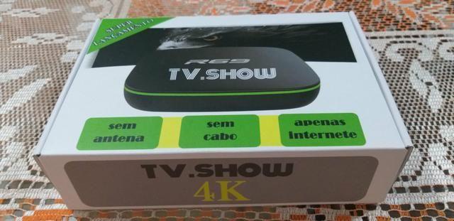 Tv show R69 Internet
