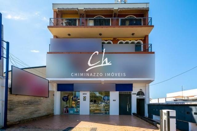 Prédio inteiro à venda em Castelo, Campinas cod:PR003107