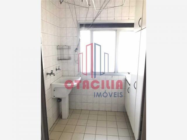 Apartamento para alugar com 3 dormitórios em Vila sao pedro, Santo andre cod:23325 - Foto 6