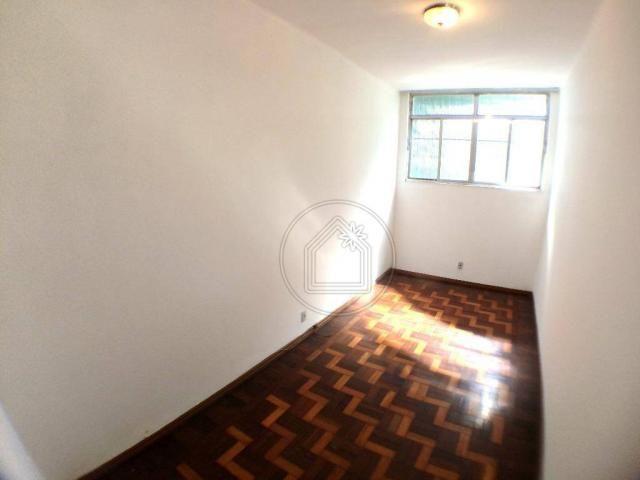 Grajaú, rua araxá ,casa com 5 dormitórios à venda, 200 m² por r$ 790.000,00 - grajaú - rio - Foto 10