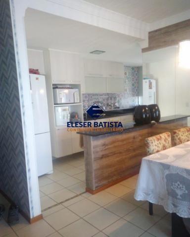 Apartamento à venda com 3 dormitórios em Paradiso, Serra cod:AP00158 - Foto 2