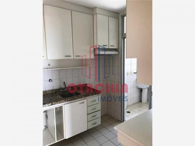 Apartamento para alugar com 3 dormitórios em Vila sao pedro, Santo andre cod:23325 - Foto 5